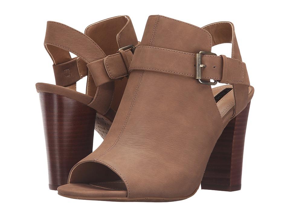 Tahari - Martin (Sahara Goat Malena) Women's Shoes