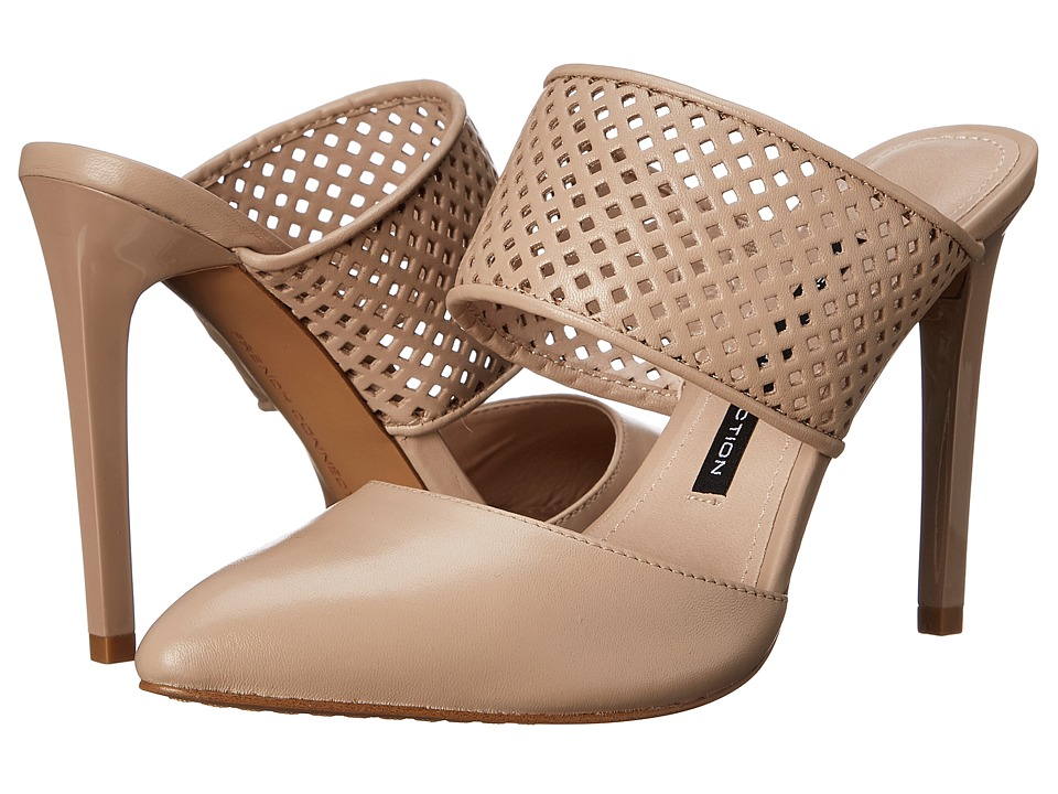 French Connection - Mollie (Almost Nude) Women's Shoes