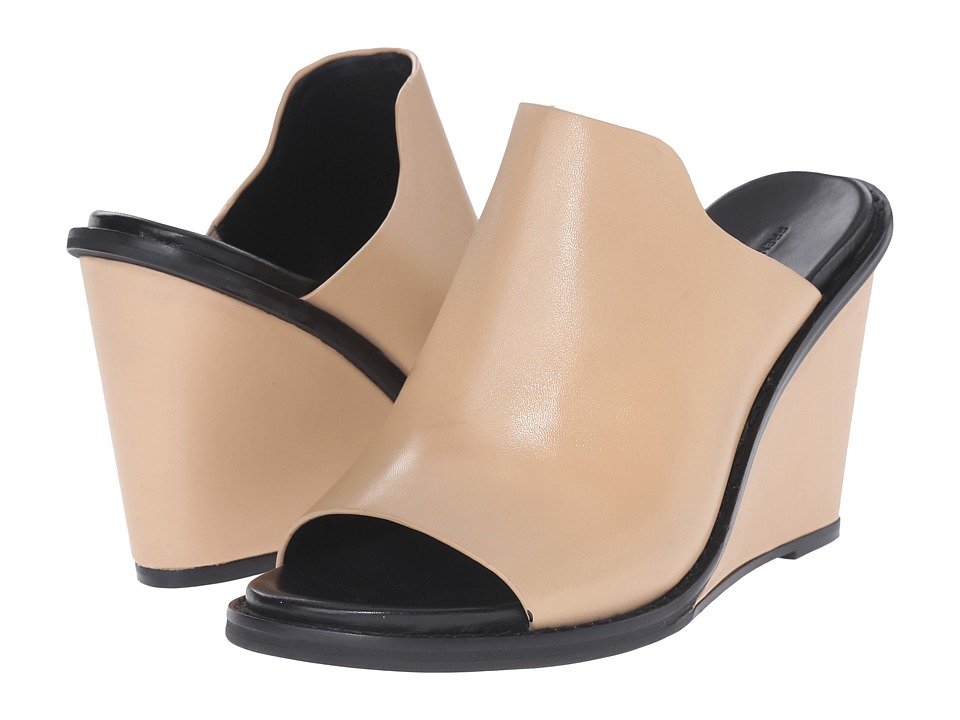 French Connection - Pandra (Almost Nude) Women's Shoes