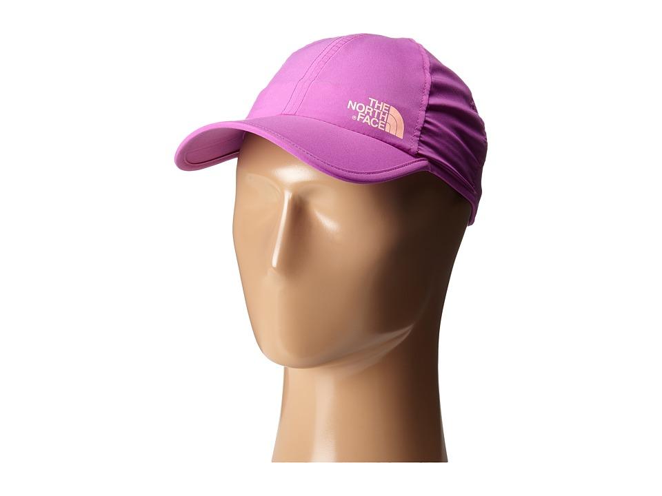 The North Face Kids - Breakaway Hat (Big Kids) (Sweet Violet) Caps