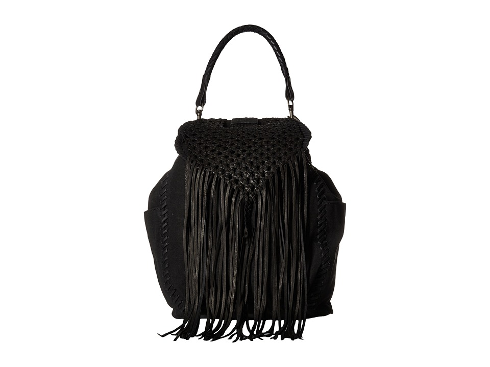 Liebeskind - Ida (Black) Handbags