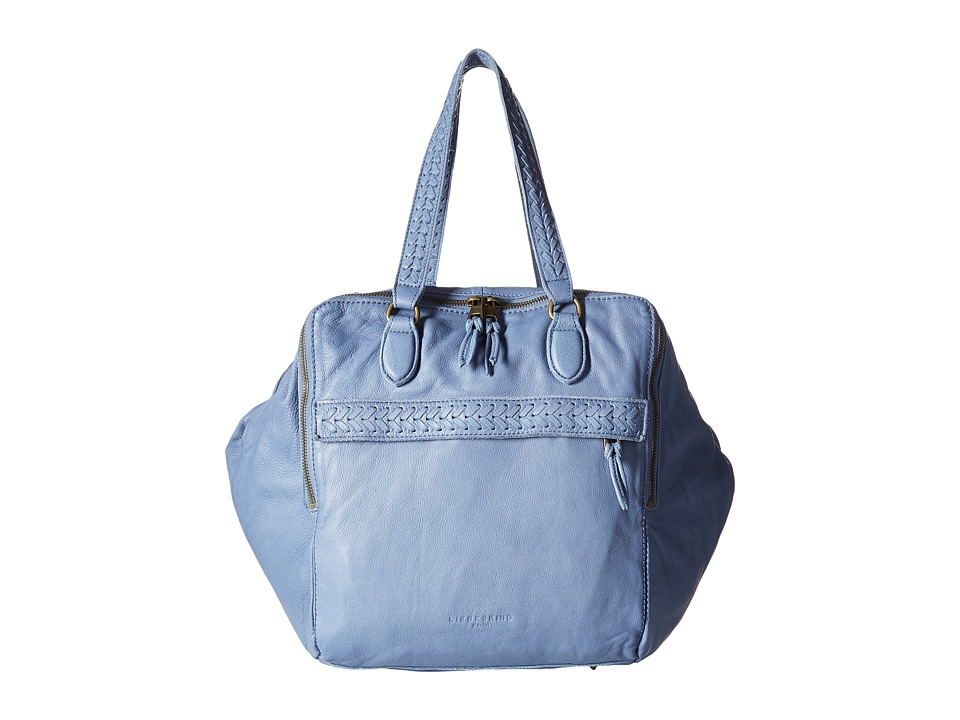 Liebeskind - Kayla (Blue) Handbags