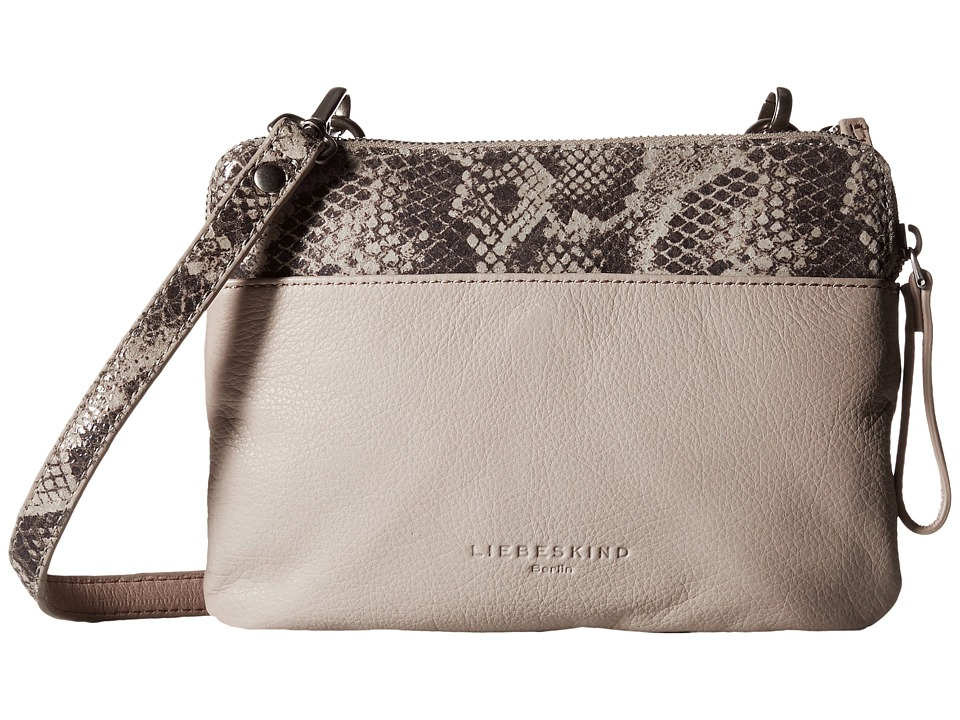 Liebeskind - Karen (Light Powder) Handbags