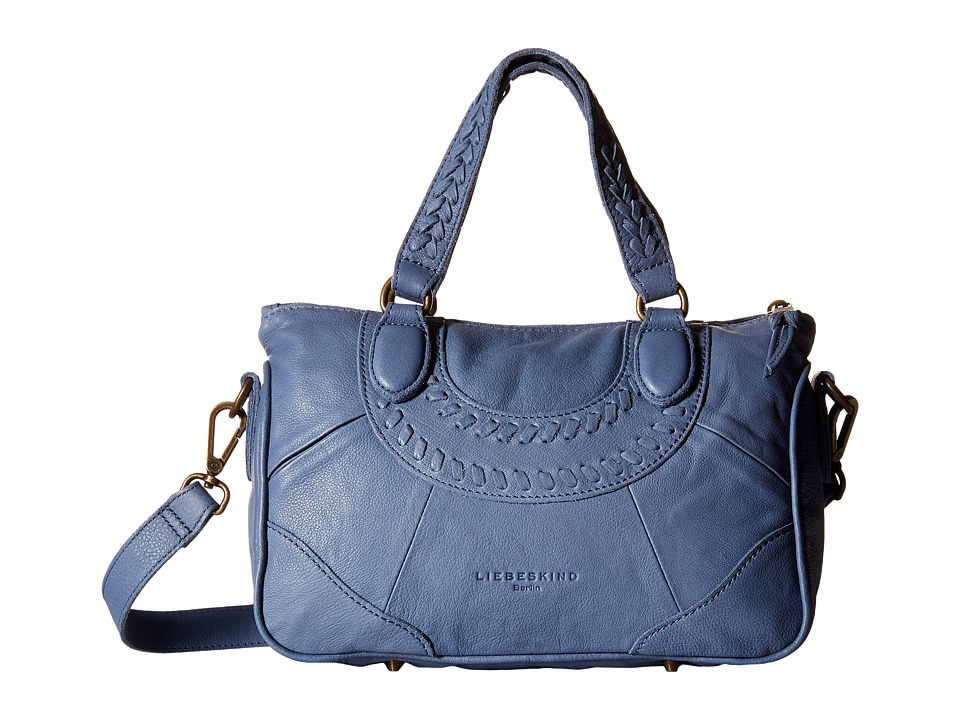 Liebeskind - Esther XS (Blue) Handbags