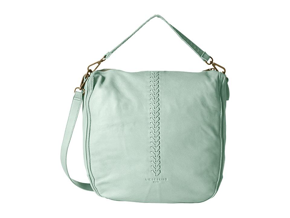 Liebeskind - Niva (Pistache) Handbags