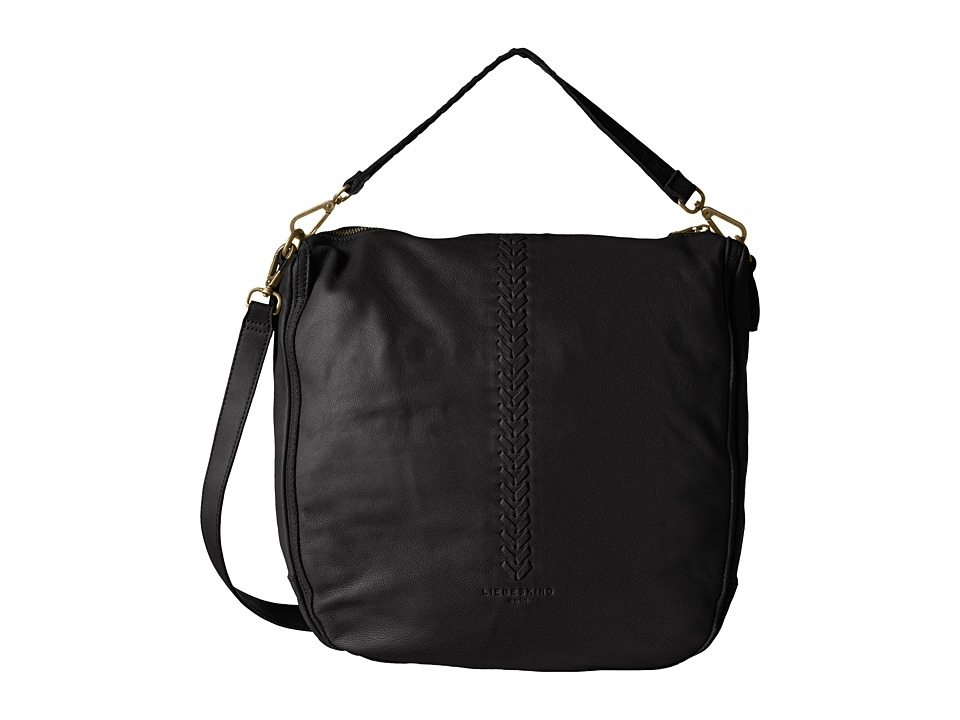 Liebeskind - Niva (Black) Handbags
