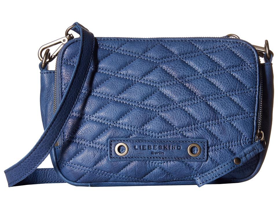 Liebeskind - Annett (Blue) Handbags
