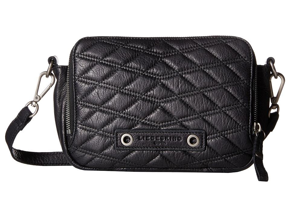 Liebeskind - Annett (Black) Handbags