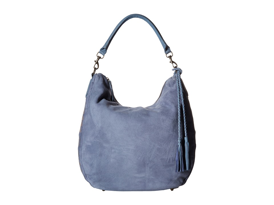 Liebeskind - Niva (Blue) Handbags