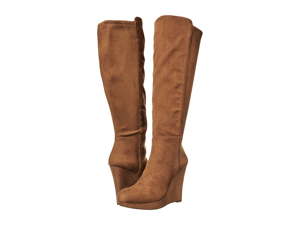 Jessica Simpson Cenford (Bain Tan) Women