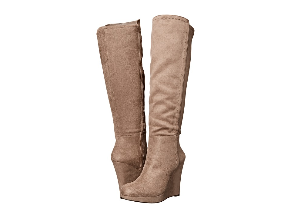 Jessica Simpson Cenford (Slater Taupe) Women