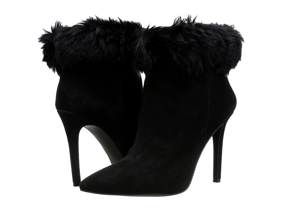Jessica Simpson - Carine 2 (Black) Women's Boots