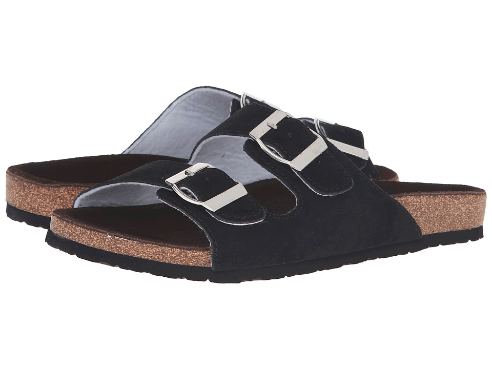 Lamo - Sequoia (Black) Women's Shoes