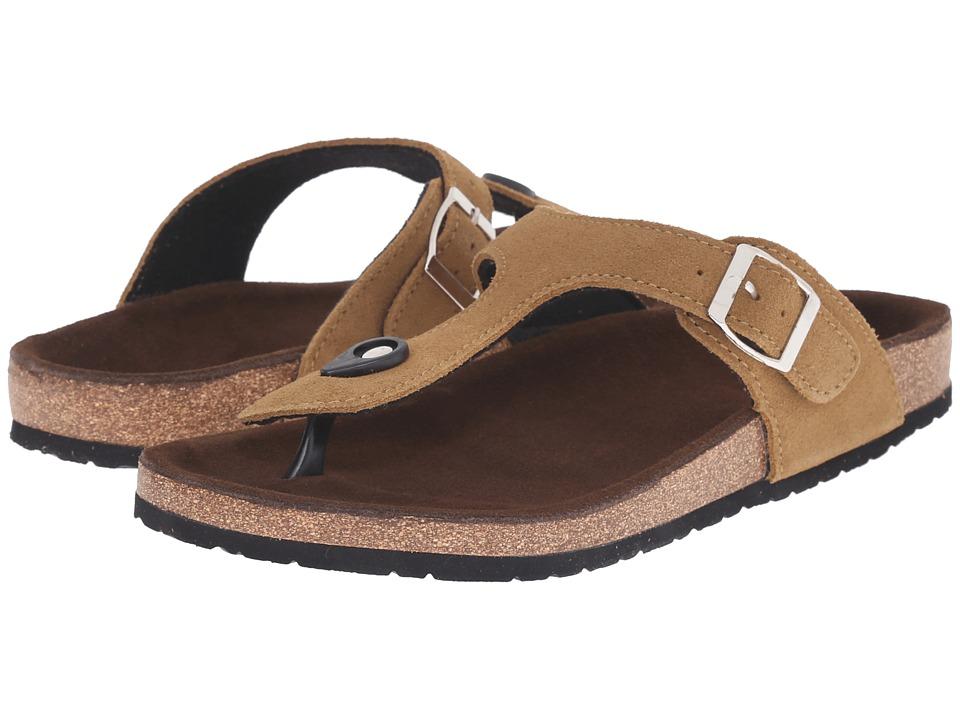 Lamo - Redwood (Chestnut) Women's Shoes