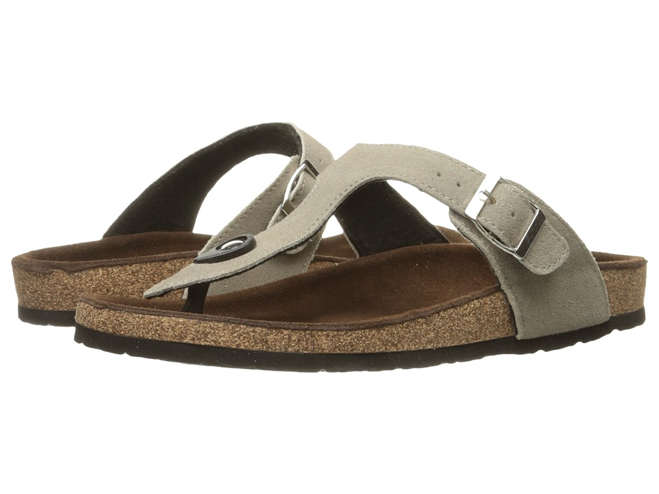 Lamo - Redwood (Mushroom) Women's Shoes