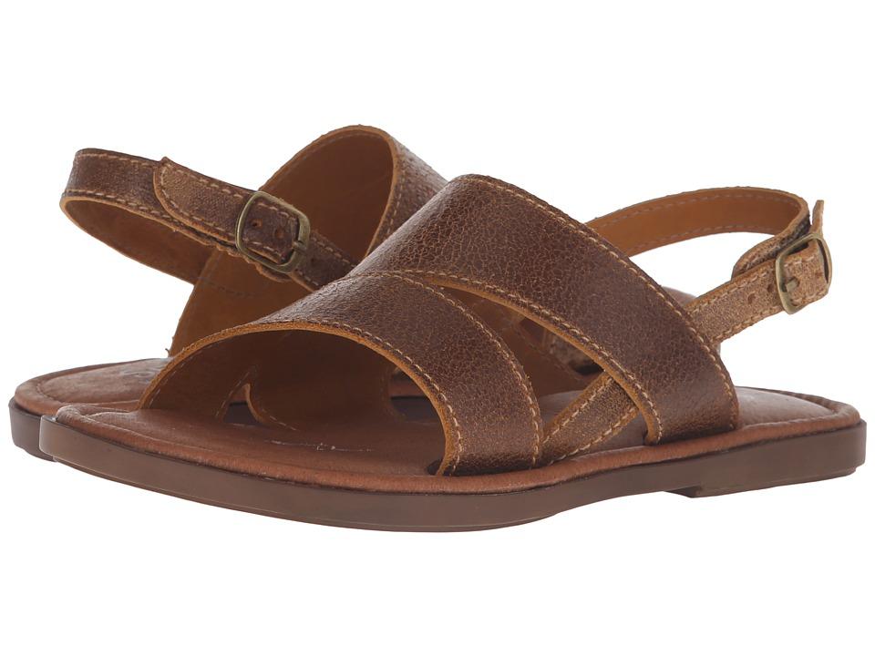 Sbicca - Nonna (Cognac) Women's Sandals