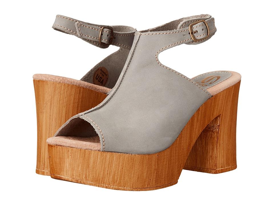 Sbicca - Mika (Stone) High Heels