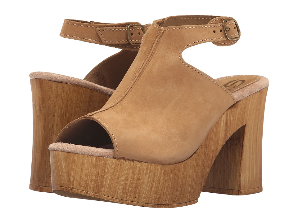Sbicca - Mika (Natural) High Heels