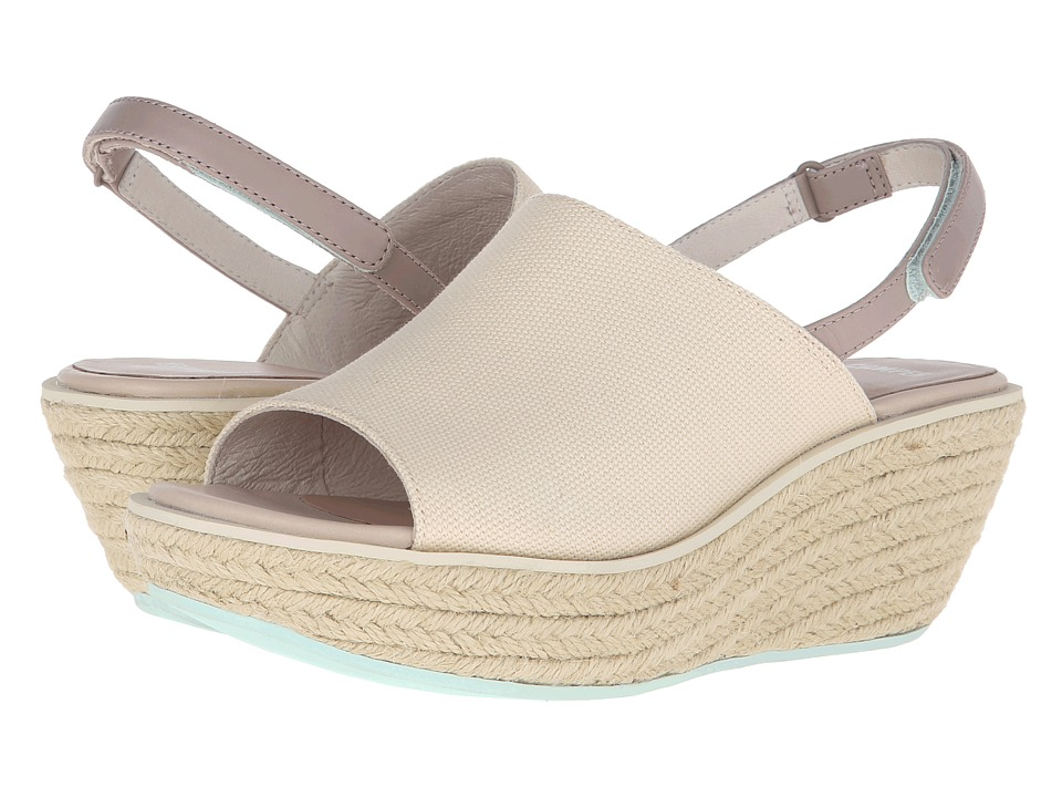 Camper Damas K200200 (Cream) Women