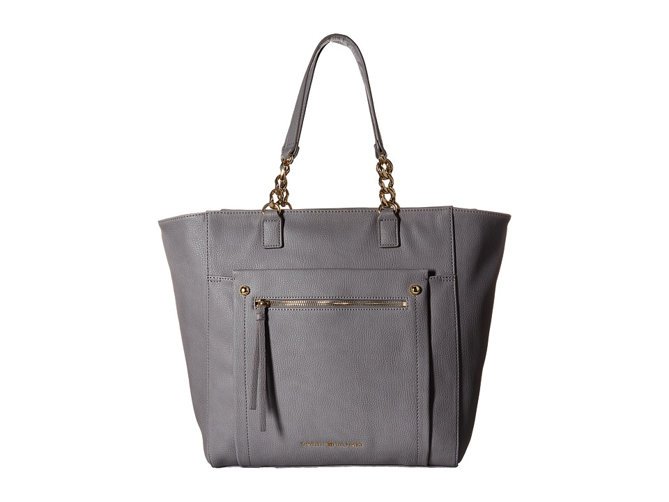 Tommy Hilfiger - Tessa - Tote (Frost Gray) Tote Handbags
