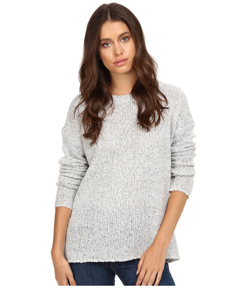 BB Dakota - Richelle Sweater (Fog) Women's Sweater
