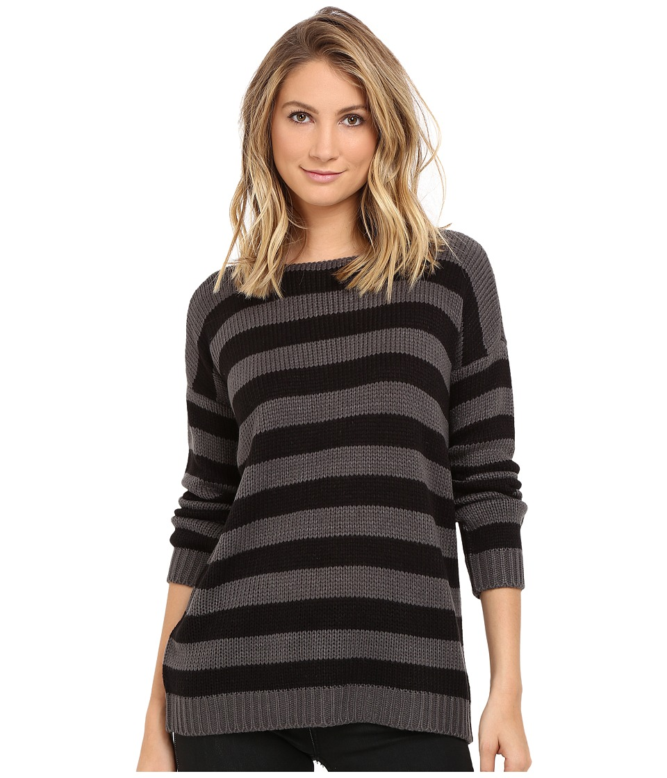 BB Dakota - Marcus Sweater (Grey) Women's Sweater