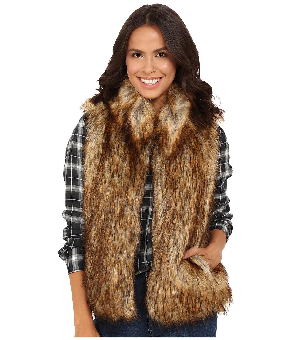 b2ad4bb48 884986024515. BB Dakota - Colton Vest (Red Fox) ...