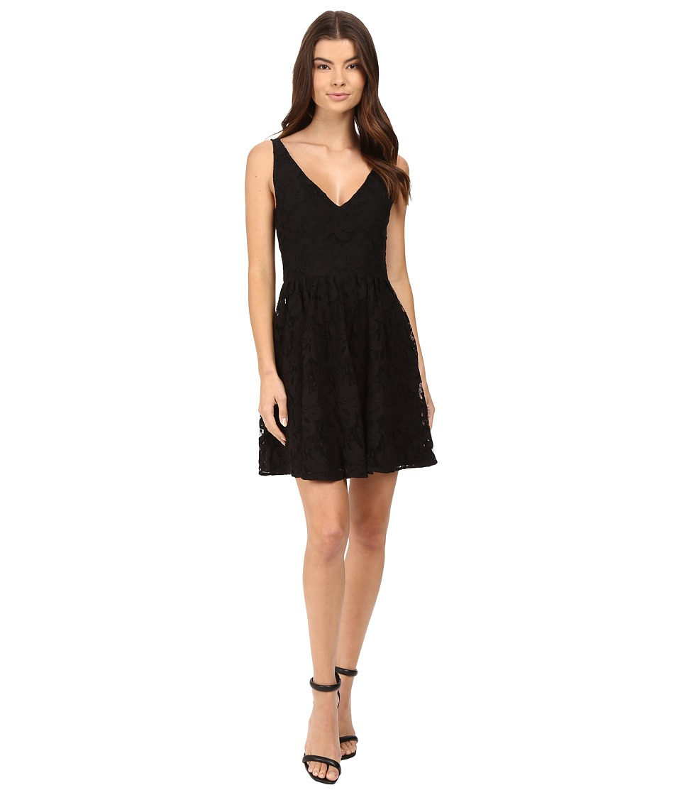 BB Dakota Lanson Dress (Black) Women