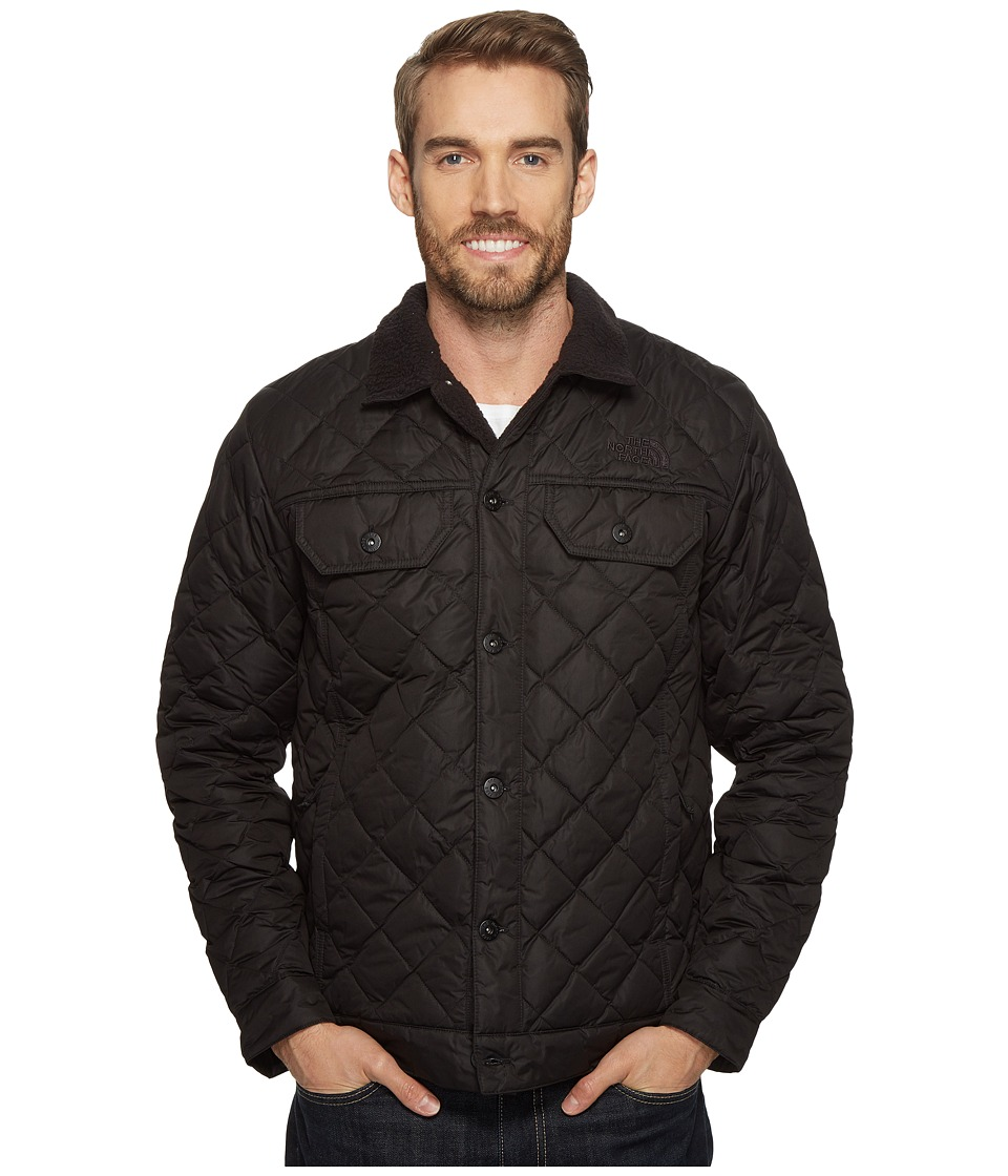 The North Face - Sherpa Thermoball Jacket (TNF Black) Men's Coat