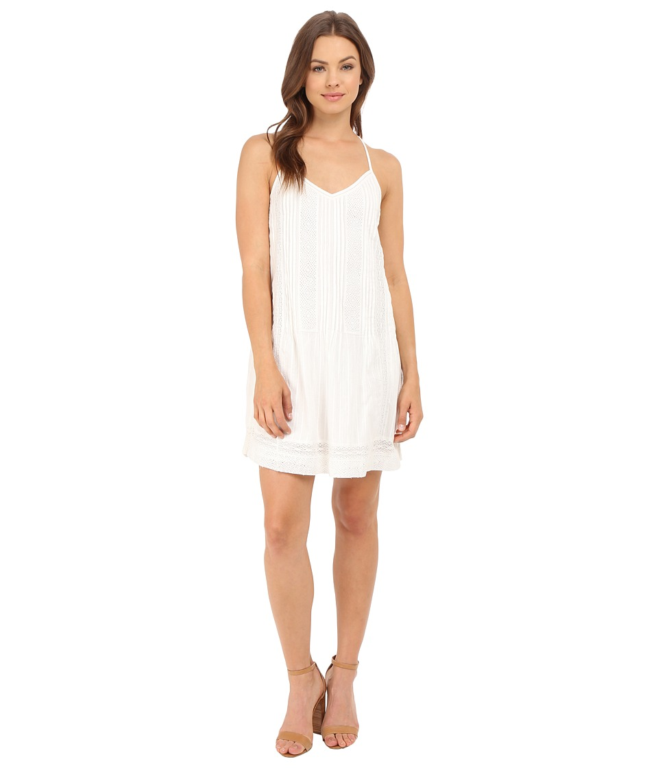 Joie - Samaris Dress A298-D2317 (Porcelain) Women's Dress