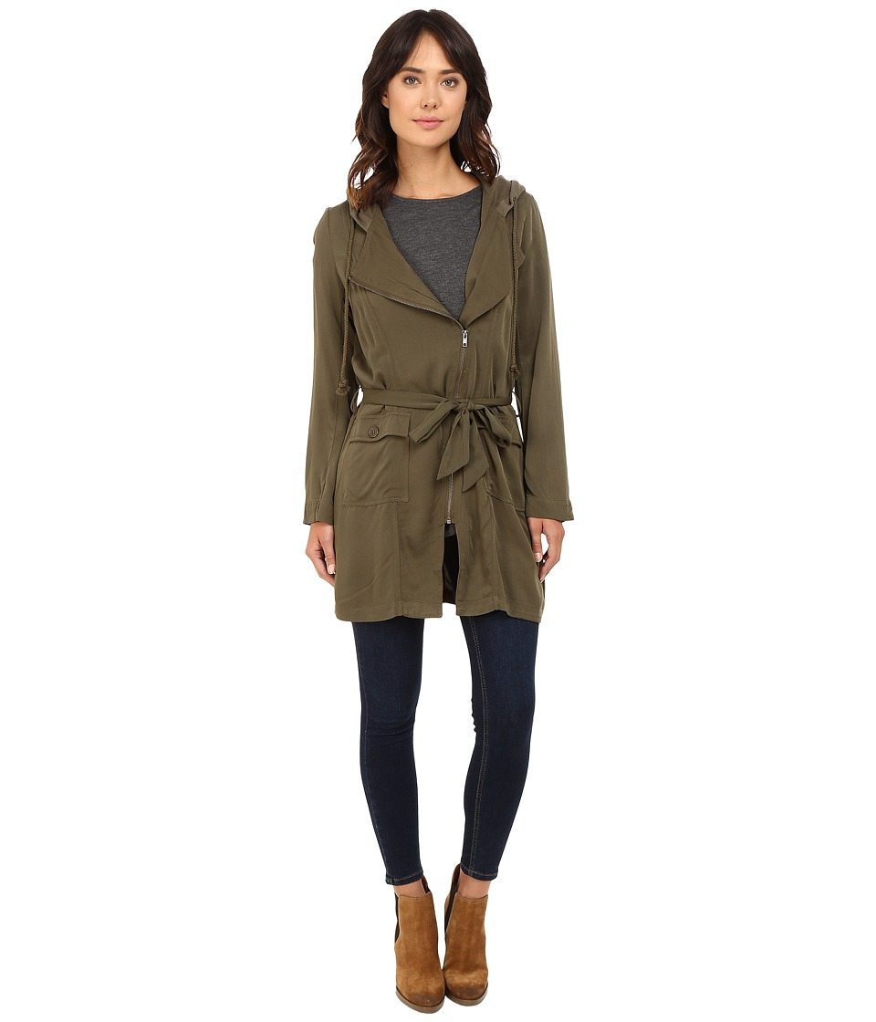 Jack by BB Dakota - Delsol Coat (Capers) Women's Coat