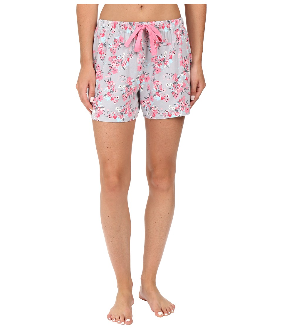 Jockey - Boxer Shorts (Floral Bouquet) Women's Pajama