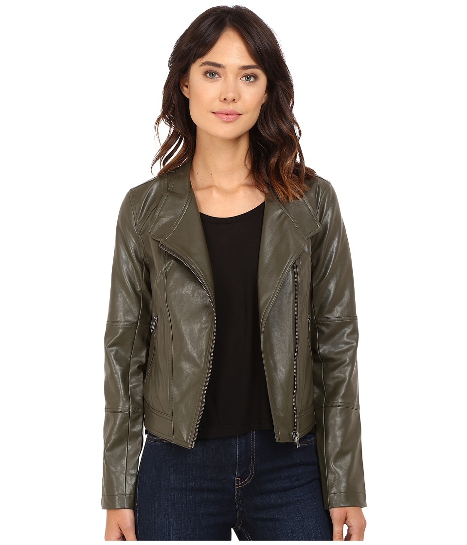 Jack by BB Dakota - Feeny Jacket (Capers) Women's Coat
