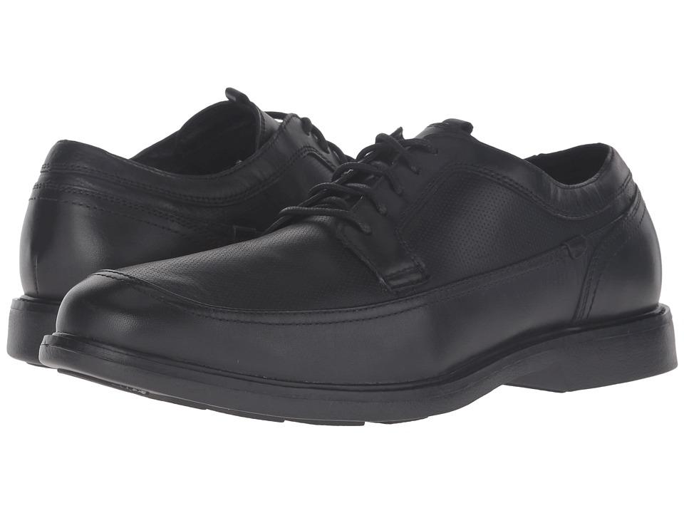 Mark Nason - Jutland (Black Dress Leather) Men's Lace up casual Shoes
