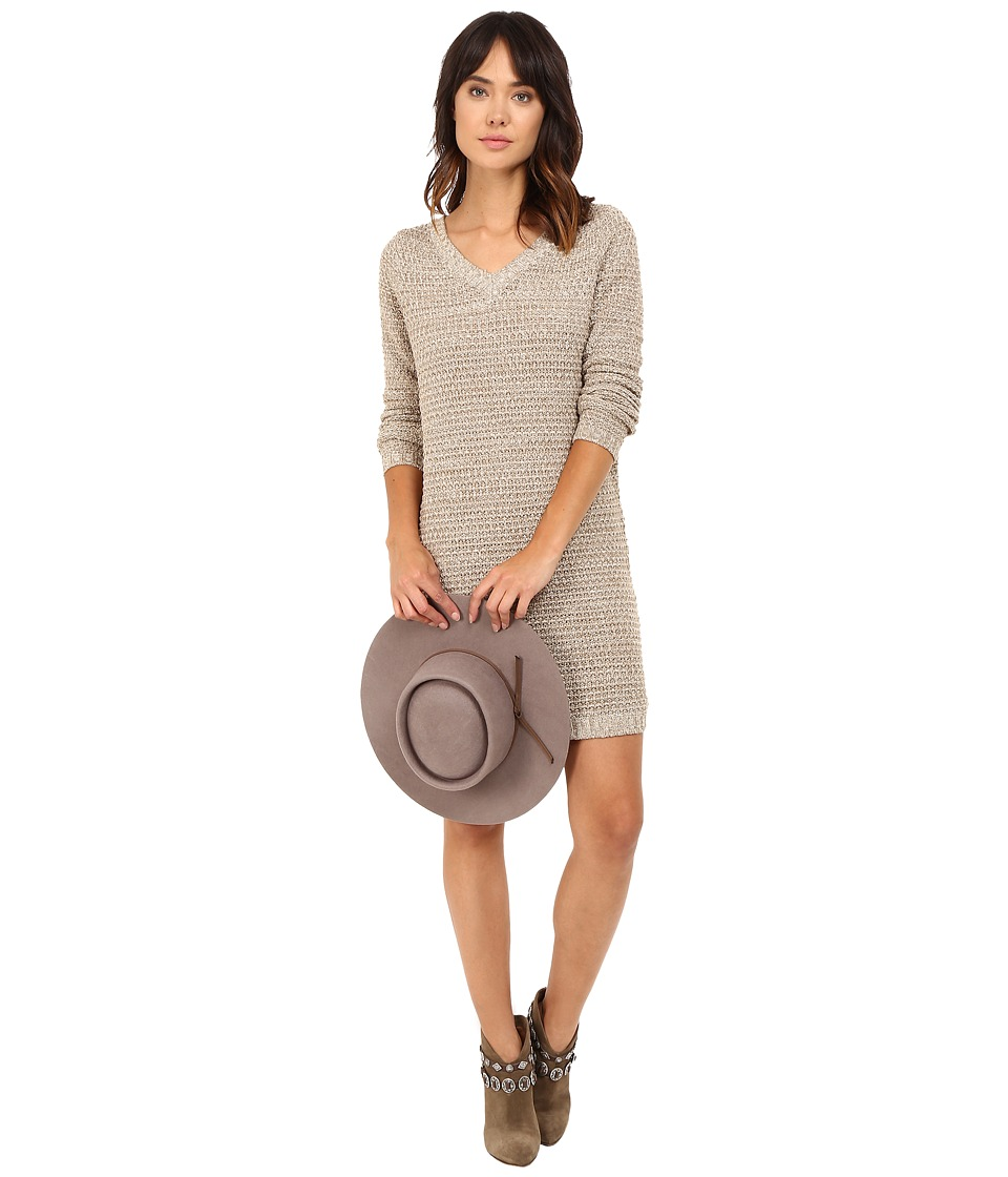 Jack by BB Dakota - Merriweather Dress (Dark Elm) Women's Dress