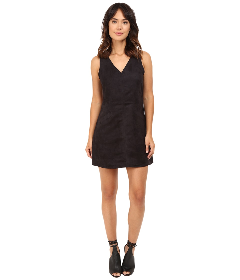 Jack by BB Dakota - Bane Dress (Black) Women's Dress
