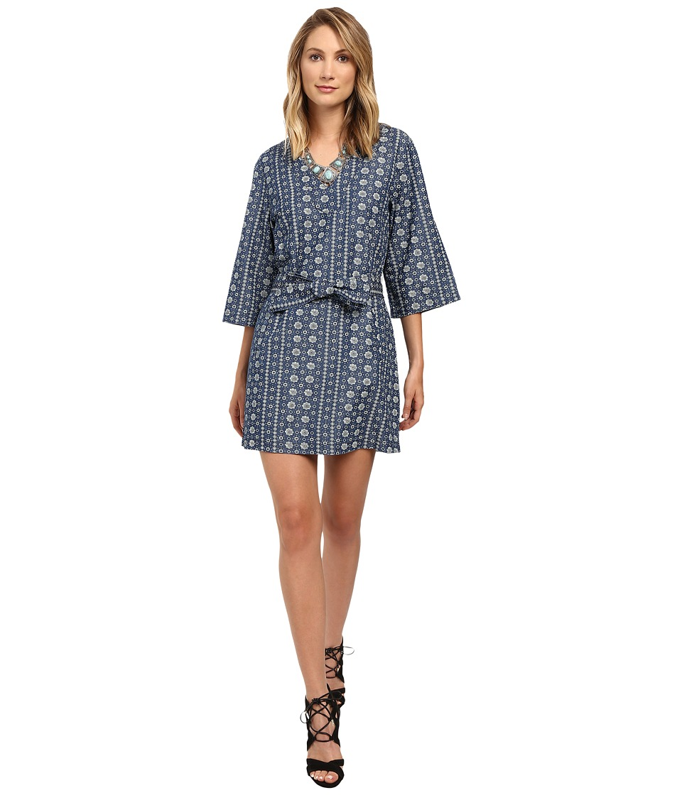 Jack by BB Dakota - Fanny Dress (Multi) Women's Dress