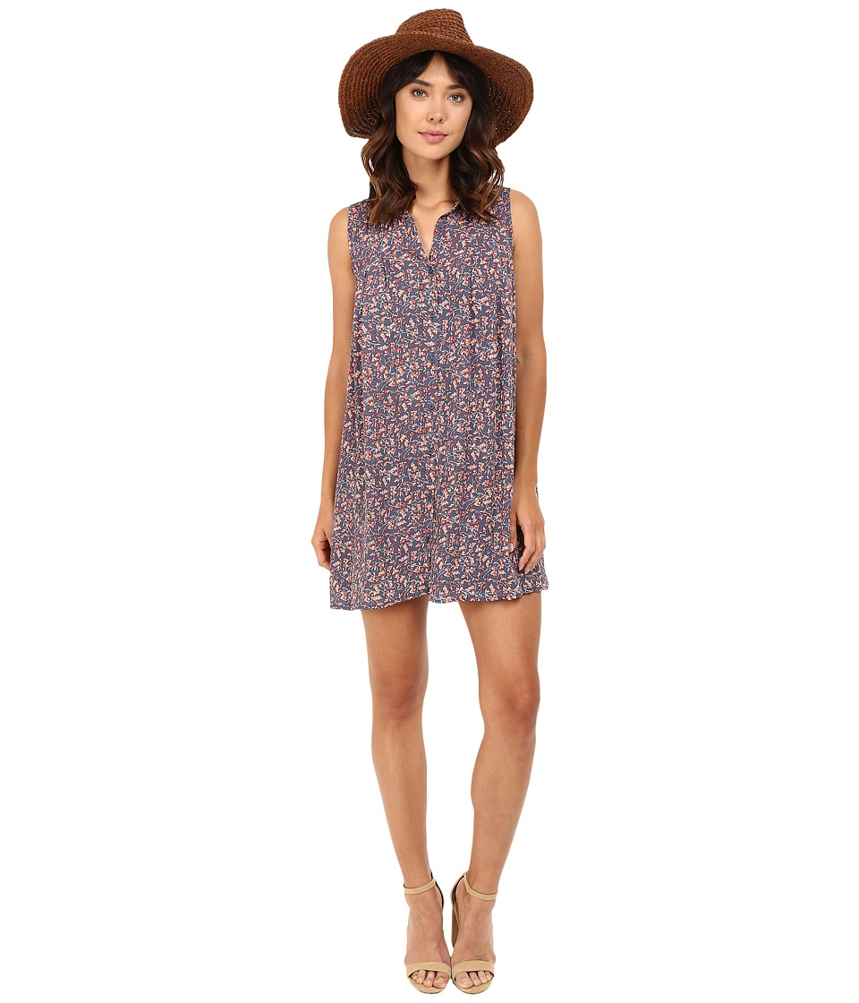 Jack by BB Dakota - Salazar Dress (Multi) Women's Dress