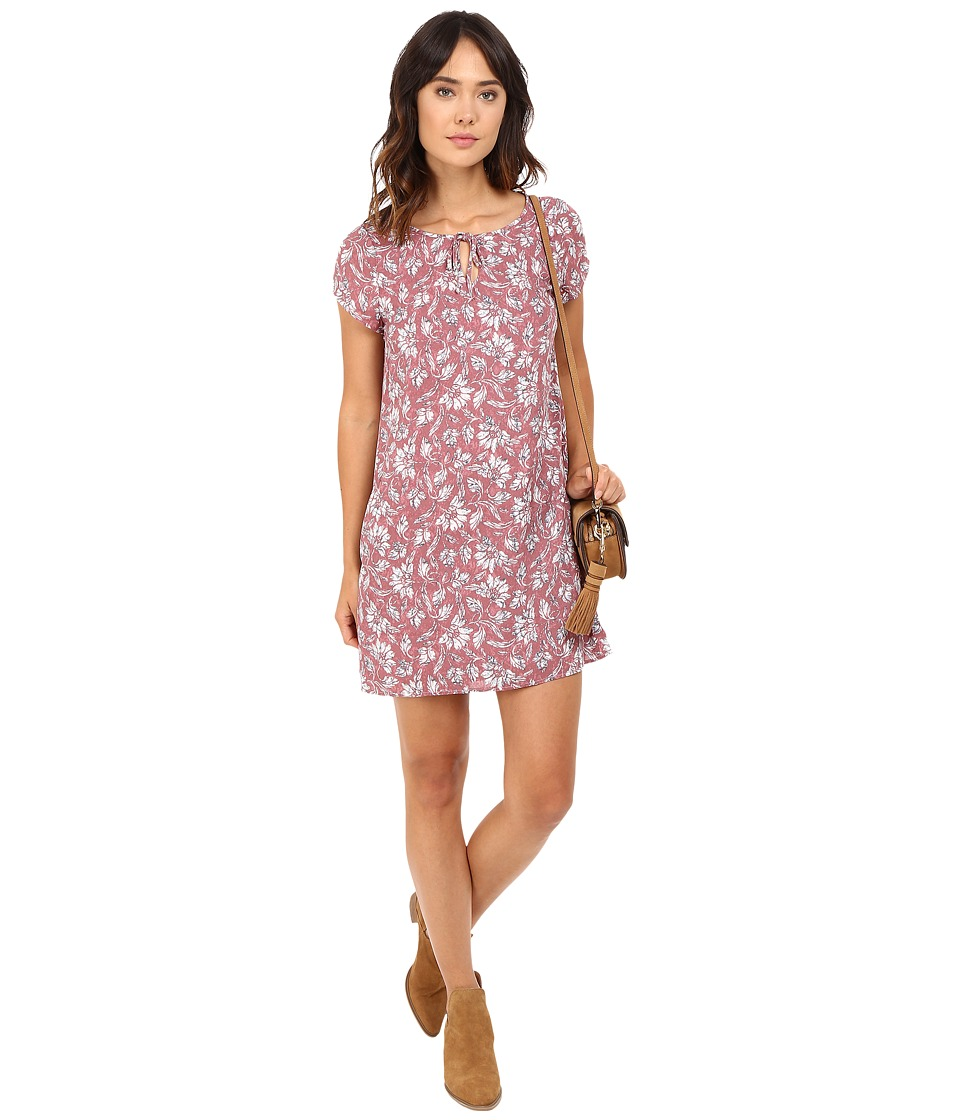 Jack by BB Dakota - Zacharias Dress (Multi) Women's Dress