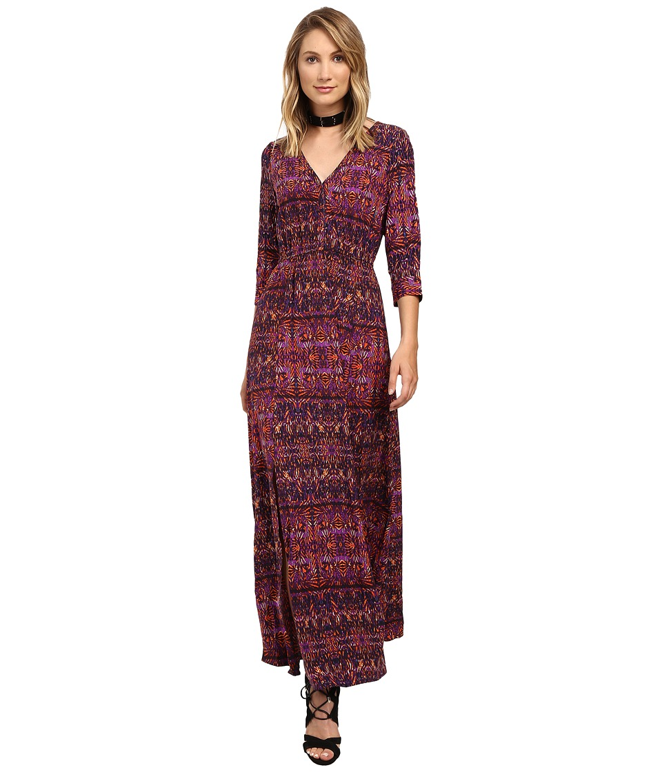 Jack by BB Dakota - Buchanan Dress (Multi) Women's Dress