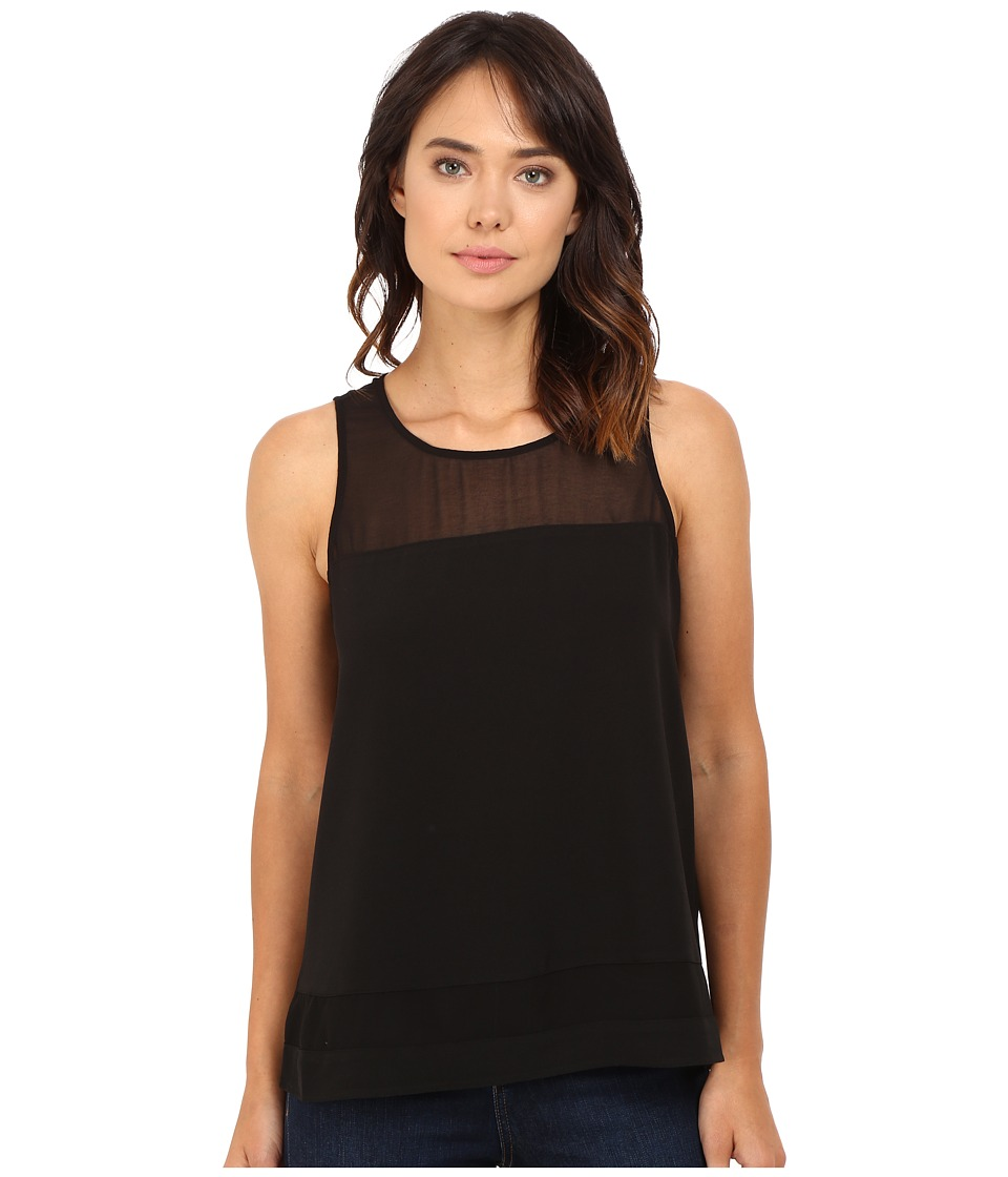 Jack by BB Dakota - Cho Top (Black) Women's Clothing