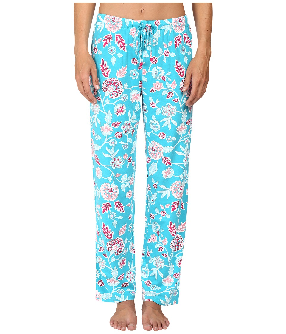 Jockey - Long Pants (Nomad Floral) Women's Pajama