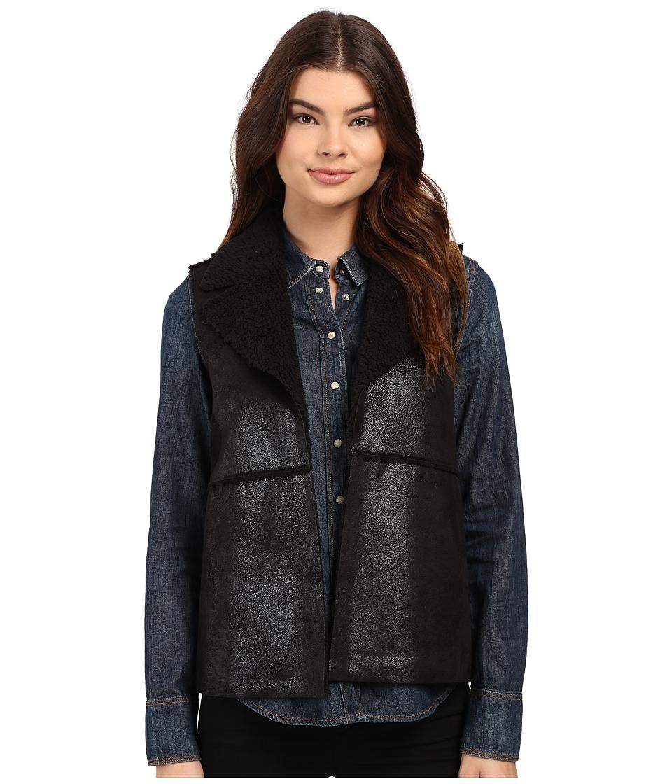 Jack by BB Dakota - Delphine Vest (Black) Women's Vest
