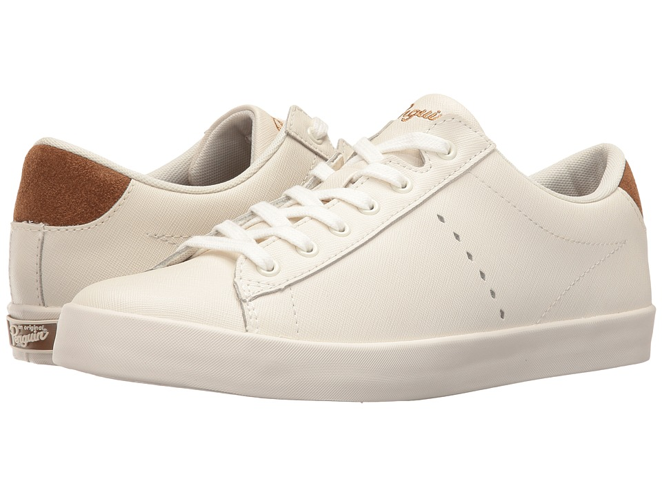 Original Penguin - Jones (Whisper White) Men's Shoes