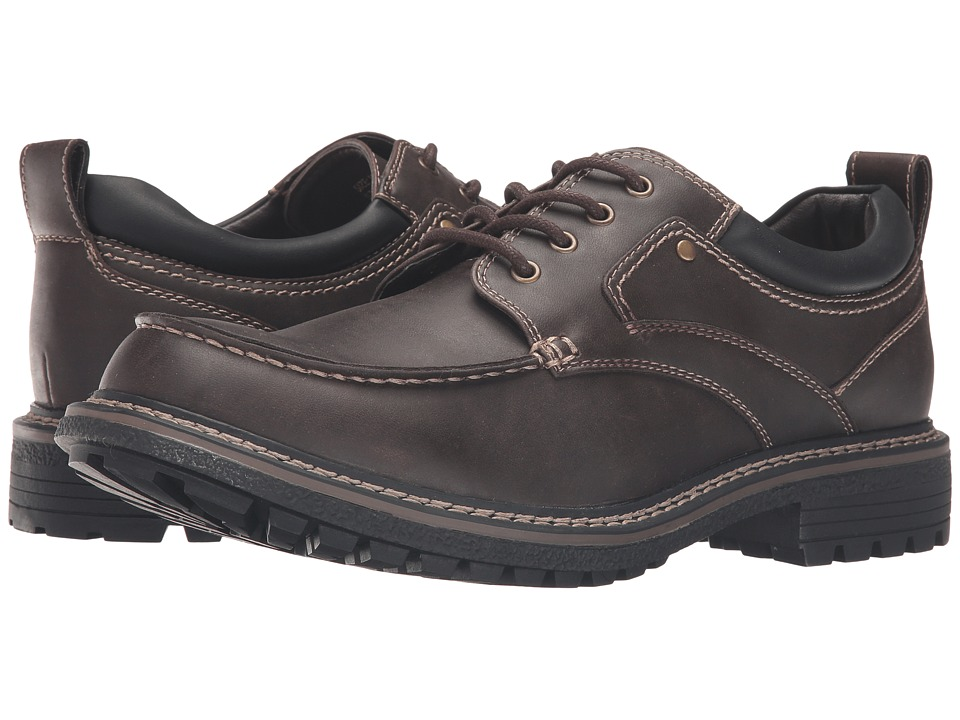 Antonio Zengara - Alta (Brown) Men's Shoes