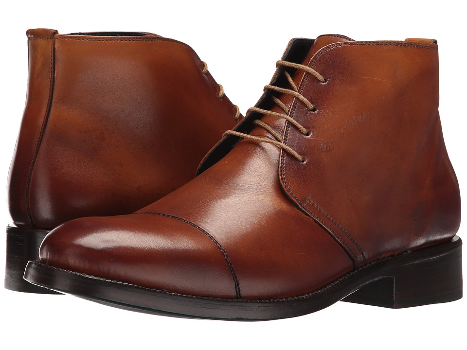 Messico - Italo Welt (Burnished Honey) Men's Shoes
