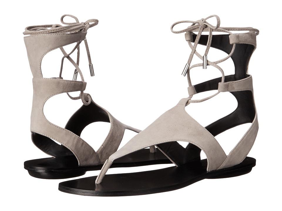 KENDALL + KYLIE - Faris (Smoky Grey) Women's Sandals