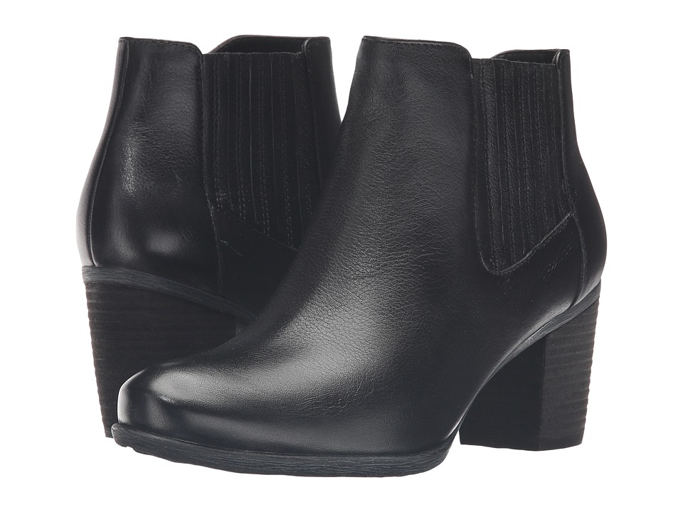 Josef Seibel - Britney 35 (Black) Women's Pull-on Boots