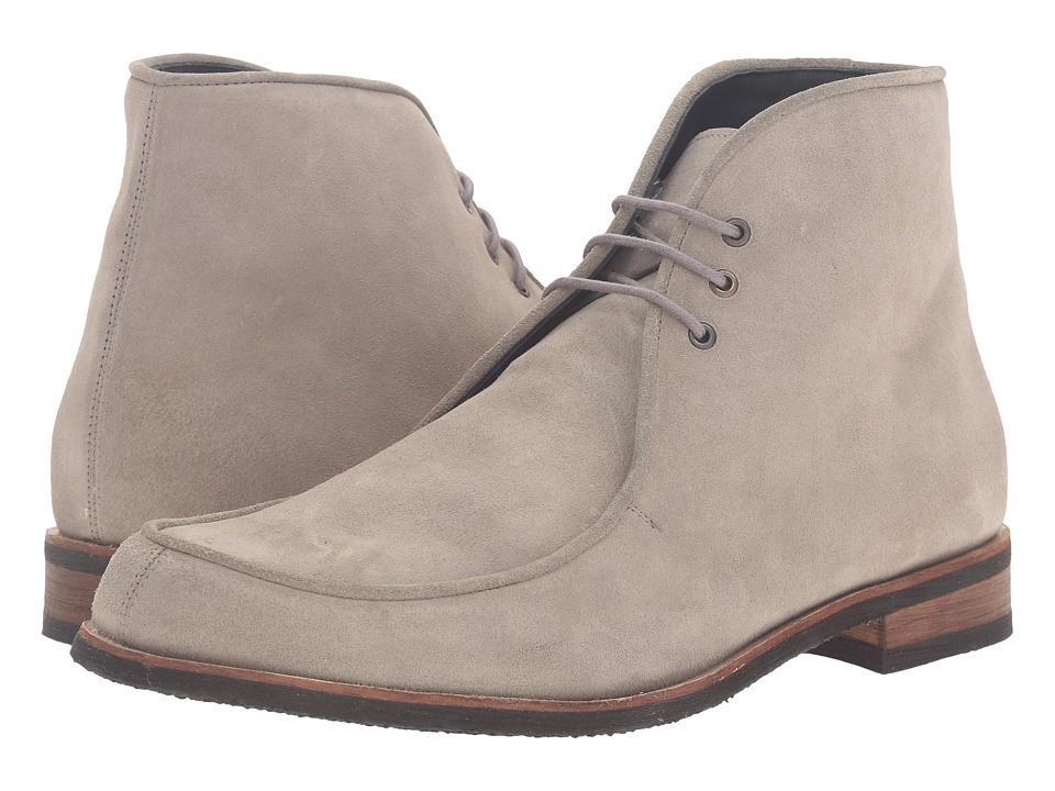 Messico - Antigua (Grey) Men's Shoes