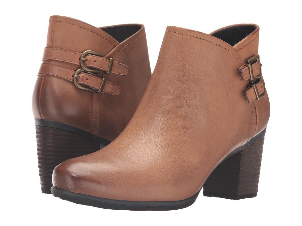 Josef Seibel - Britney 47 (Brass) Women's Dress Pull-on Boots